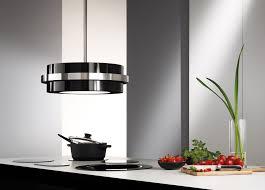 hotte cuisine ilot hotte cuisine ilot central 14 hotte il244t sph233rique ronde et