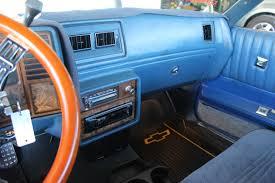 1980 chevrolet el camino frontier auto lovington inc