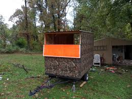 Pop Up Hunting Blinds Box Blind Kentucky Hunting