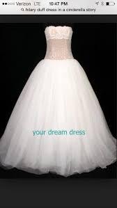 best 28 images cinderella story wedding dress dress white hilary