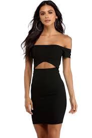 black cut out dress black ambition cutout mini dress