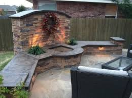 Sided Outdoor Fireplace - 59650154 scaled 416x310 jpg