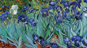 paintings vincent van gogh wallpaper