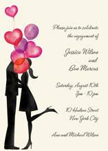 engagement invitation quotes bridal shower invitations