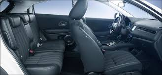 Honda Crz 4 Seater Honda Hr V Priced From 17 995 In Uk By Car Magazine