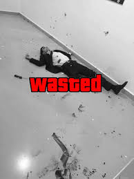 Wasted Meme - wasted assassination of andrey karlov know your meme