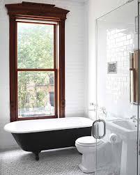 Master Bathroom Our Master Bathroom Design Inspiration The Happy Tudor