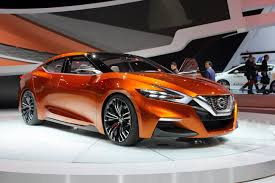 nissan sport sedan photos the best and brightest of the 2014 detroit auto show