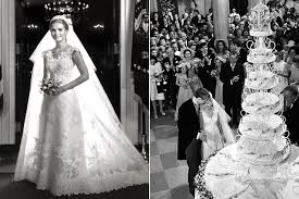cox wedding dress tricia nixon wedding dress fashion dresses