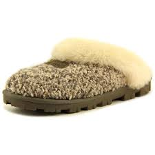 womens ugg coquette slippers sale