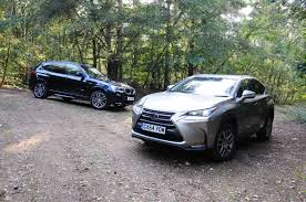 lexus vs bmw suv lexus nx vs bmw x3 pictures lexus nx vs bmw x3 auto express