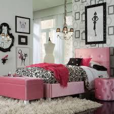 Standard Bedroom Furniture by Standard Furniture Young Parisian Upholstered Kids U0027 Bed In Pink