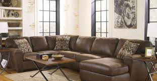 50 Beautiful Living Rooms With Ottoman Coffee Tables by Sofa Chocolate Brown Sectional With Chaise Bewitch Chocolate
