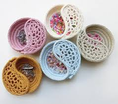 Crochet Patterns For Home Decor Looking For Your Next Project You U0027re Going To Love Crochet Bowl