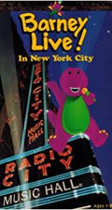 The Backyard Show Book Barney by Amazon Com The Backyard Show Barney U0026 Friends Vhs Bob West