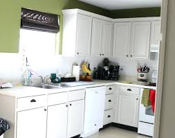 painting oak kitchen cabinets white before and after painting oak cabinet white adorable paint kitchen cabinets white