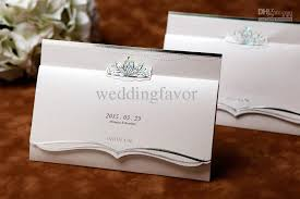 where to get wedding invitations affordable wedding invitations marialonghi