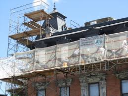preservation in action more than a mansard roof the second