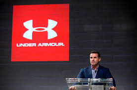 ua jobs under armour under armour stock drops as job cuts announced fortune