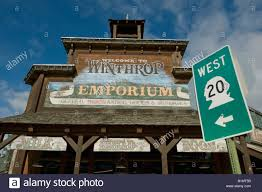 Winthrop Washington Map by Winthrop Washington Stock Photos U0026 Winthrop Washington Stock