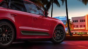 Porsche Macan Gts - preview the porsche macan gts
