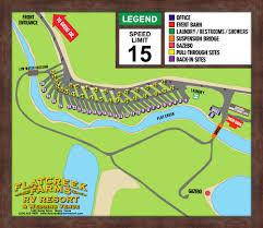 Baylor Hospital Dallas Map by Flat Creek Farms Rv Resort Robinson Waco Central Texas Area