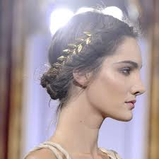 prom hair accessories laurel wreath fashion search i if i to