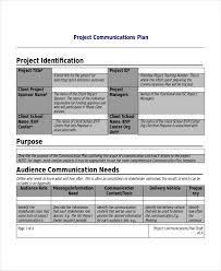project plan template 10 free word pdf document downloads