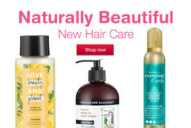 hair care products walgreens