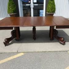 antique looking dining tables antique dining tables north america s largest antiques website