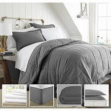 Premium Bedding Sets Ienjoy Home Premium Ultra Soft 8 Pc Complete Bedding Set