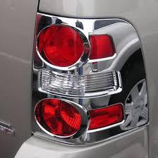 1996 ford explorer tail light assembly ford explorer custom headlight tail light covers carid com