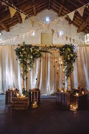 wedding backdrops 313 best wedding backdrops images on backdrop wedding