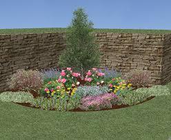 Backyard Corner Landscaping Ideas Landscape Design Principles Collin County Master Gardeners