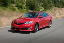 toyota full website 2012 toyota camry overview cars com