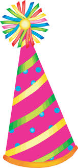 birthday hat birthday hat miscellaneous hats clipart wikiclipart