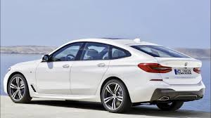 2018 bmw 6 series gran turismo full review youtube