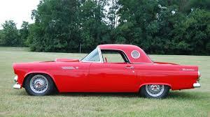 1955 ford thunderbird resto mod t140 1 indy 2016