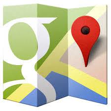 Google Map Icons Katerloch Anreise