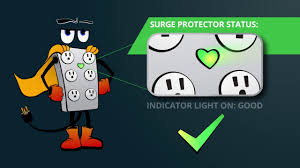 ge surge protector red light how long do surge protectors last surge series part 3 youtube
