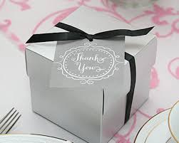 thank you favors charming vintage thank you favor cards package of 25 my wedding