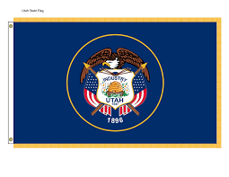 What Is The Flag Code Utah U0027s Flagman