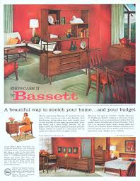Dining Room Furniture Pittsburgh bassett furniture industries advertisement gallery