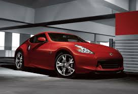 2011 nissan 370z pricing announced motorlogy