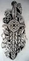 norse tattoo designs 4 best tattoos ever