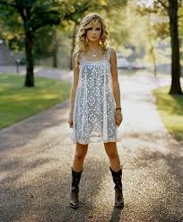 country dresses with boots oasis amor fashion