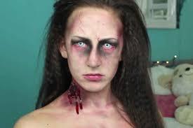 dead halloween makeup ideas