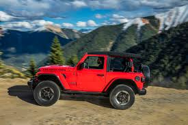 jeep lowered eight things you may have missed about jeep u0027s new wrangler jl