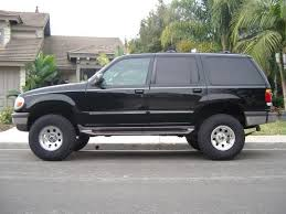 ford explorer 97 dave13789 1997 ford explorer specs photos modification info at