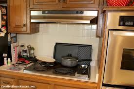 Countertop Organizer Kitchen Kitchen Counter Organization Creative Home Keeper